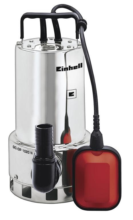 EINHELL GC-DP 1020 N kalové čerpadlo