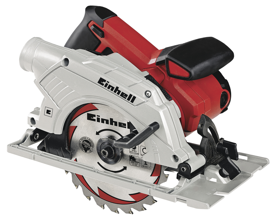 EINHELL TE-CS 165 okružní pila