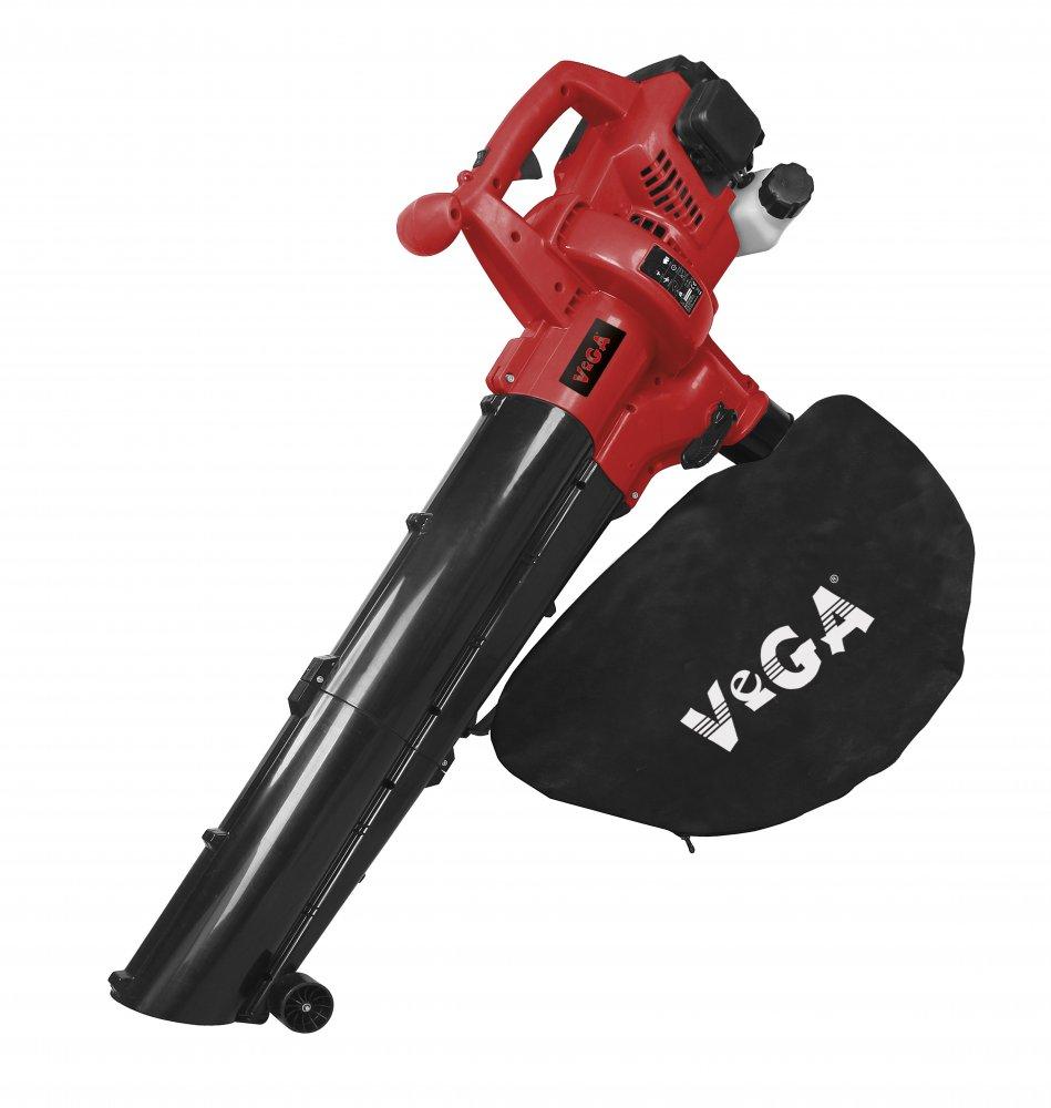 VeGA VE51310 benzínový vysavač / foukač listí