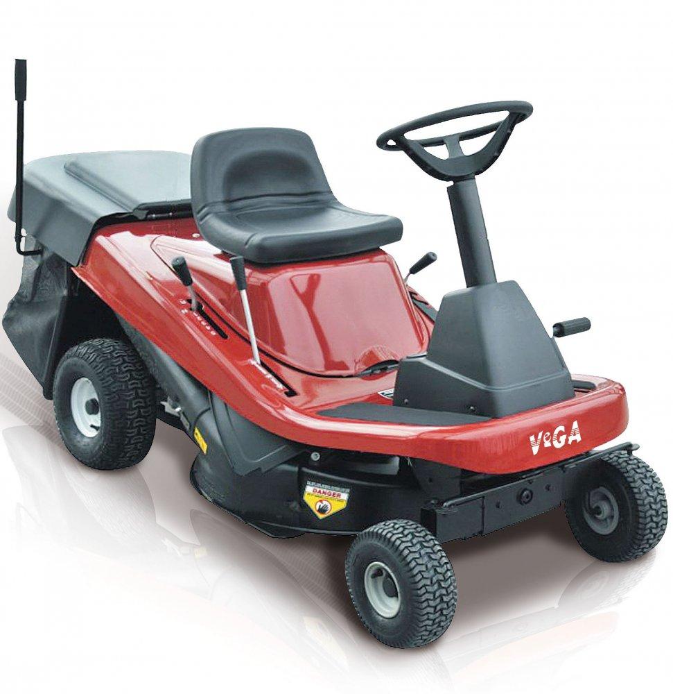 VeGA V12577 3in1 zahradní traktor