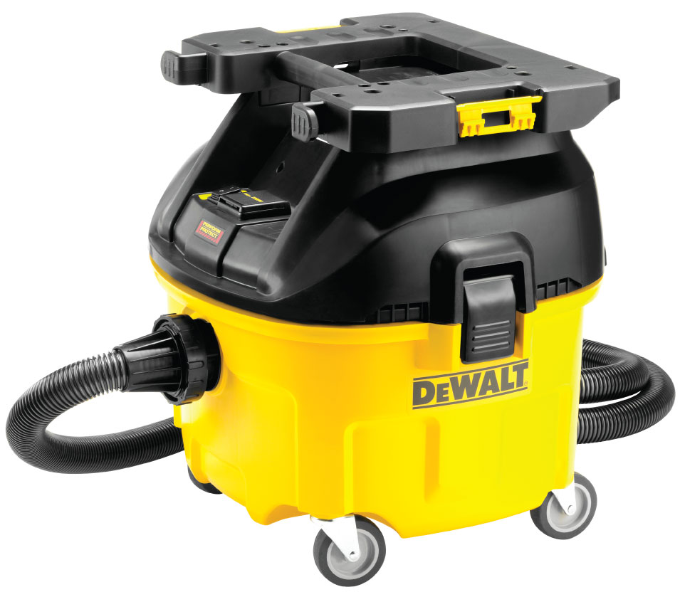 DeWALT DWV901LT vysavač