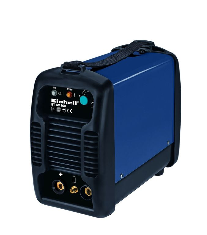 EINHELL BT-IW 160 svářecí invertor