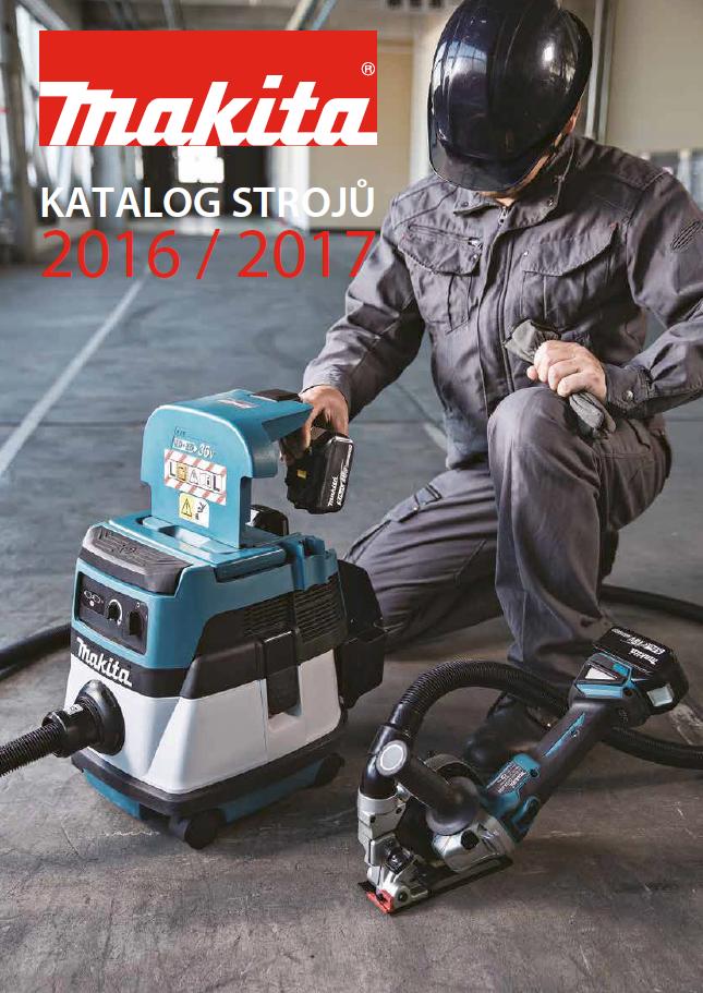 Katalog Makita