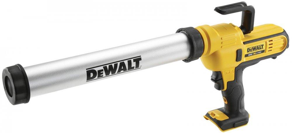 DeWALT DCE580N aku vytlačovací pistole