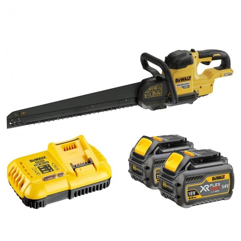 DeWALT Alligator DCS397T2 aku pila