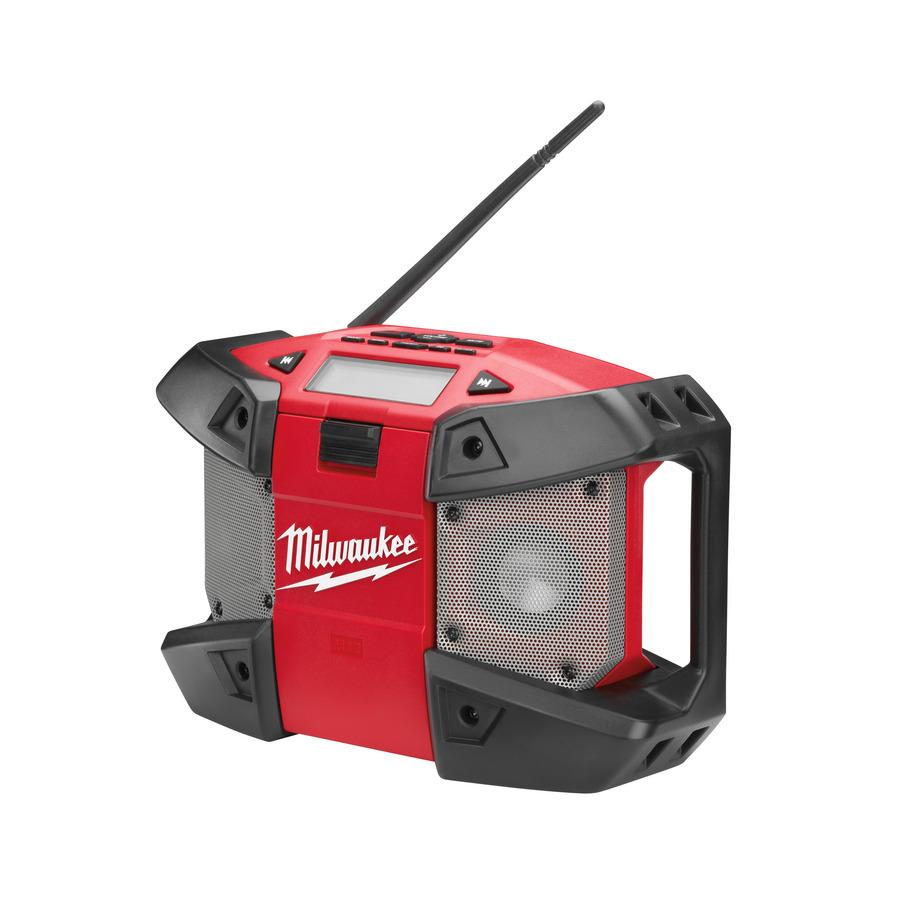MILWAUKEE C12 JSR-0 aku stavební rádio
