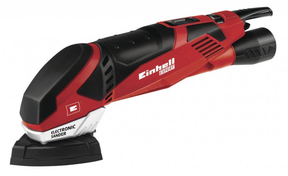 EINHELL TE-DS 20 E vibrační delta bruska