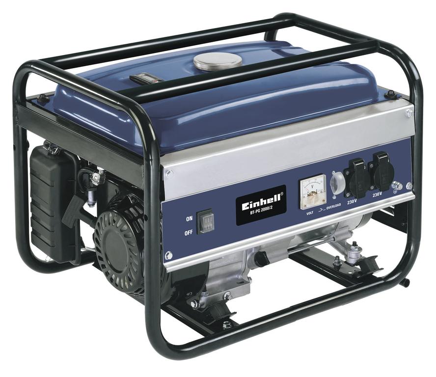 EINHELL BT-PG 2000/2 elektrocentrála