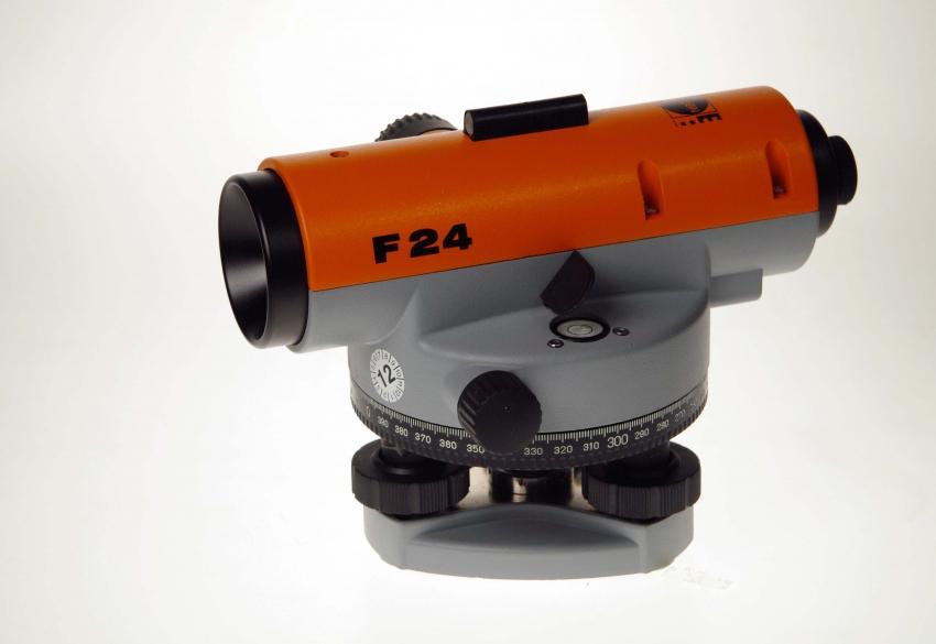 NEDO F24 nivelační přístroj