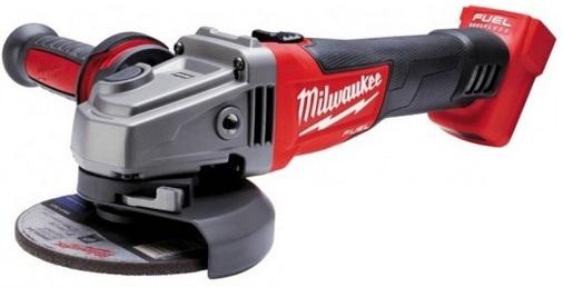 MILWAUKEE M18 CAG125XPD-0 aku úhlové brusky