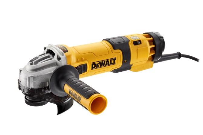 DeWALT DWE4257 úhlová bruska 125mm