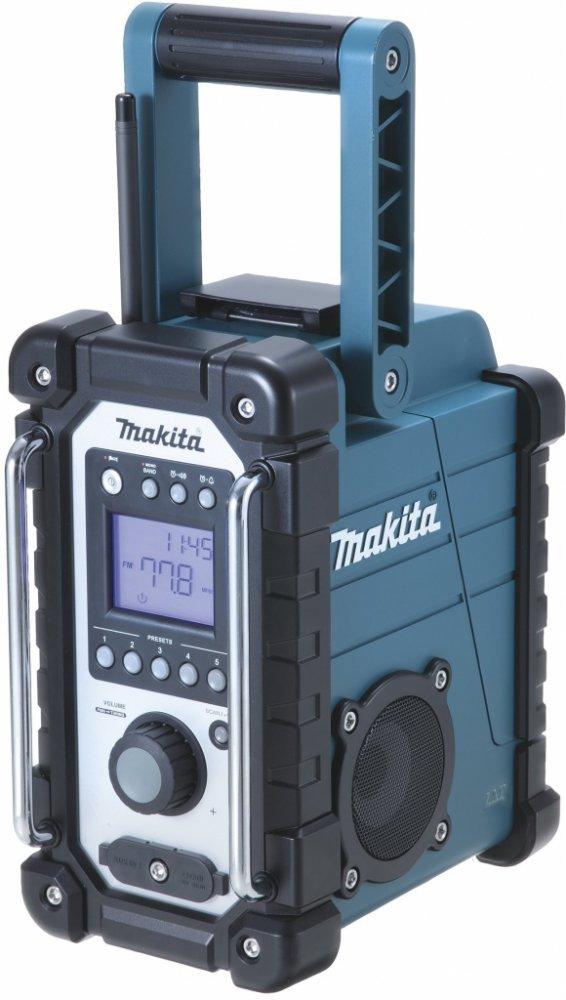 MAKITA DMR102 stavební rádio