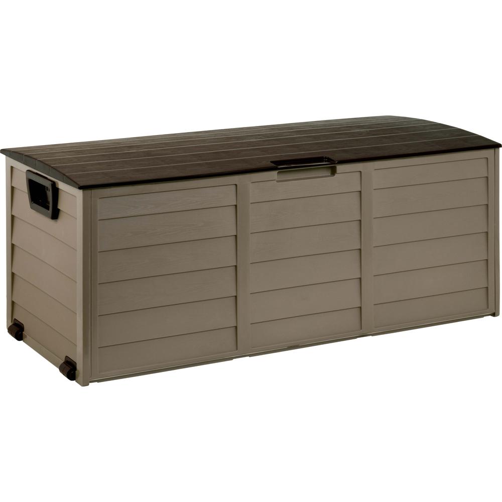 FIELDMANN FDD 1002B zahradní úložný box