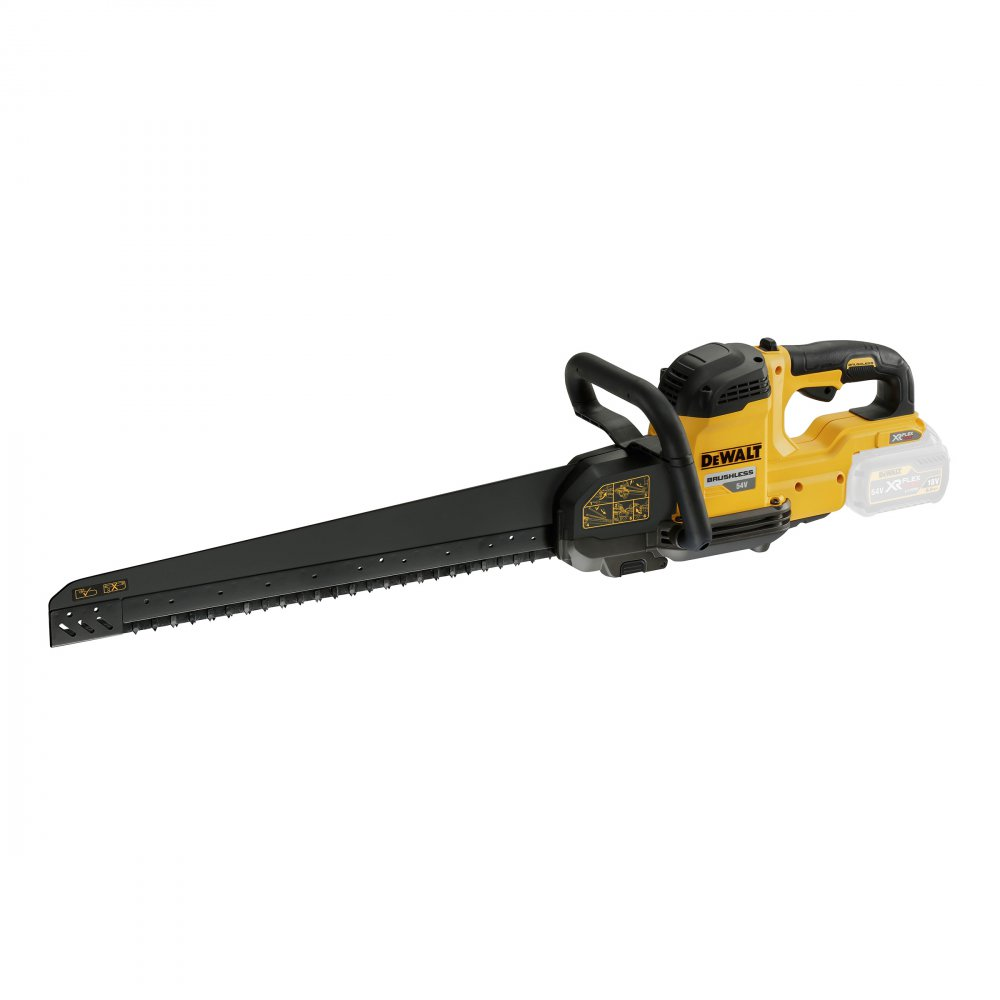 DeWALT Alligator DCS397N aku pila