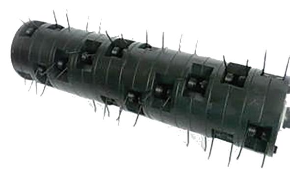 DOLMAR EV-3213 provzdušňovací válec