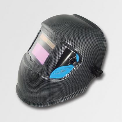 XTline 5893 karbonová digitální svářecí kukla samostmívací