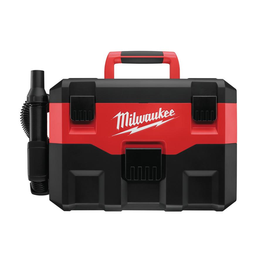 MILWAUKEE M18 VC-0 aku mokro / suchý vysavač