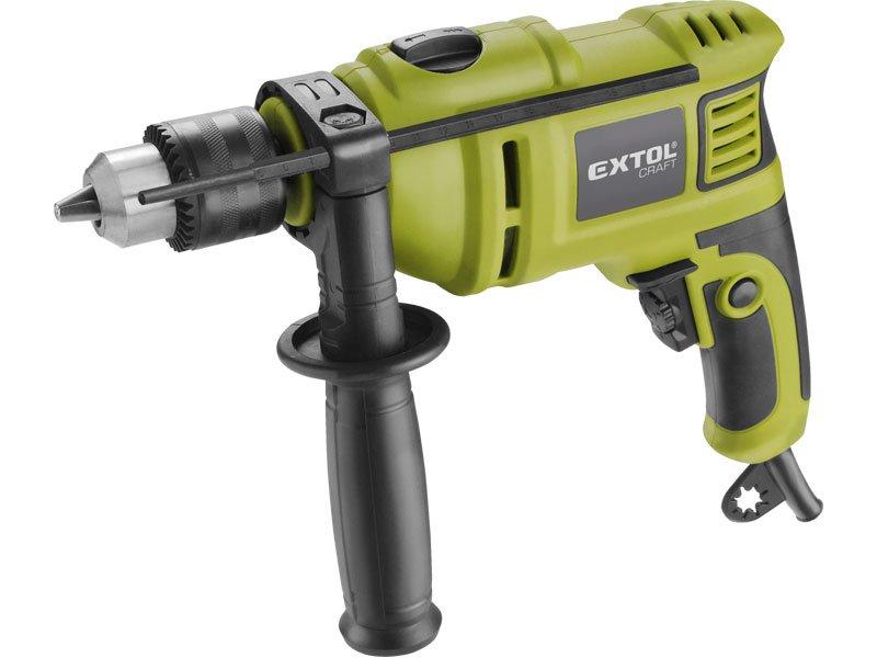 EXTOL CRAFT 401163 příklepová vrtačka 550W